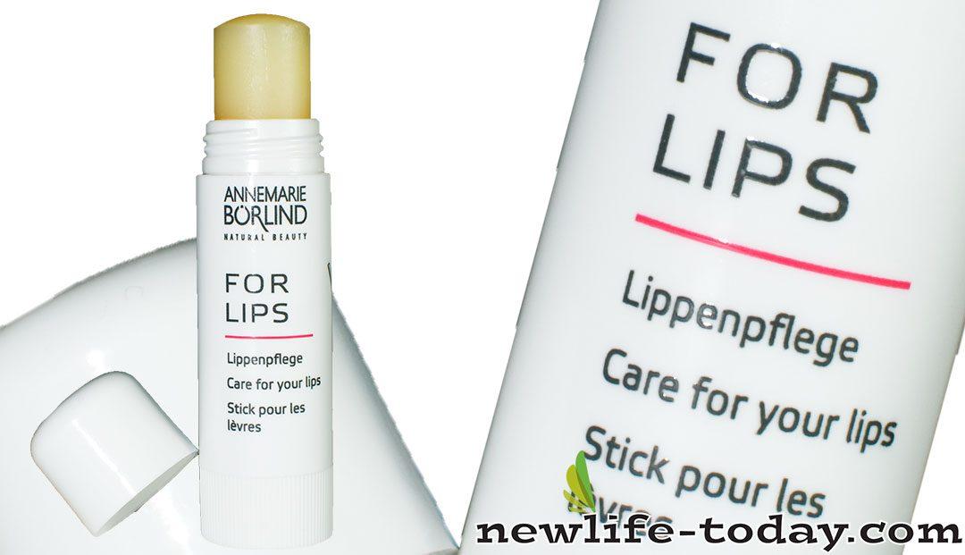 Beauty Extras Lip Balm