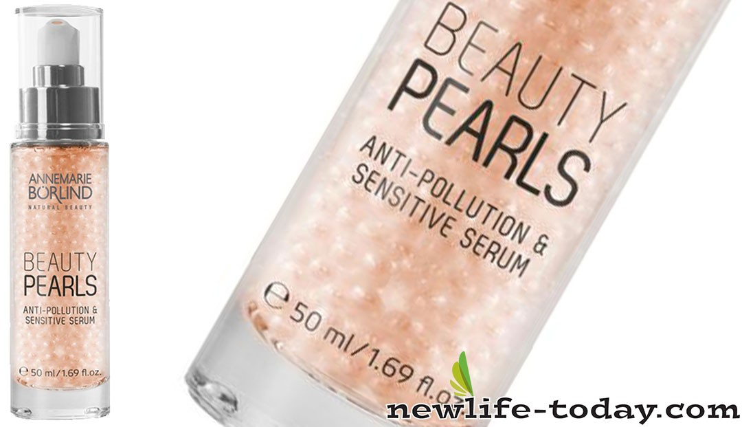 Glycerin found in Beauty Pearls Anti Pollution & Sensitive Serum