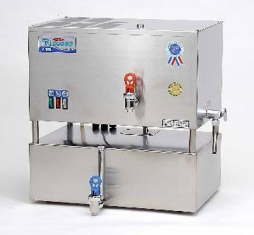 Pure Water Distiller Hot Cold