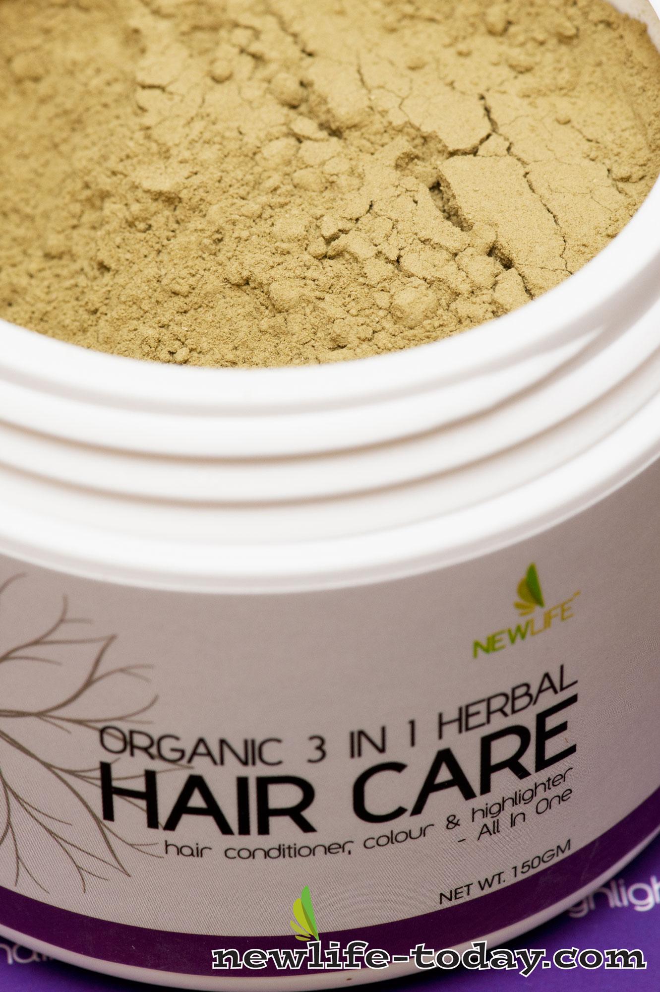 Best Organic Hair Dye Malaysia