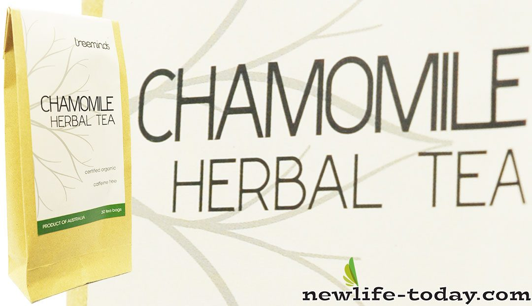 Herbal Tea Chamomile