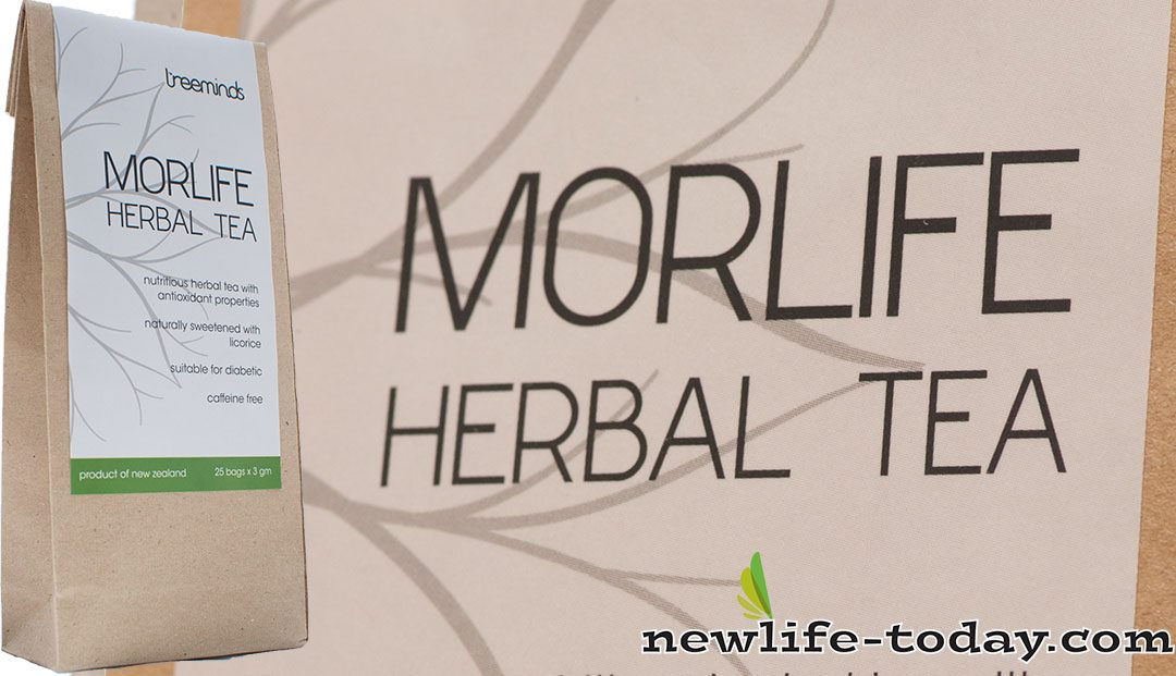 Herbal Tea Morlife