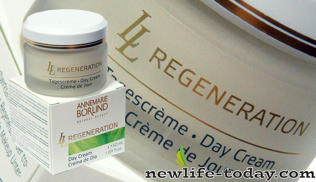 LL Regeneration Day Cream