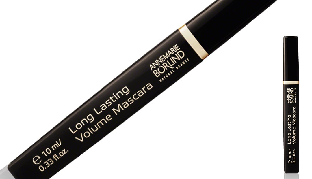 Sorbitol found in Long Lasting Volume Mascara Black