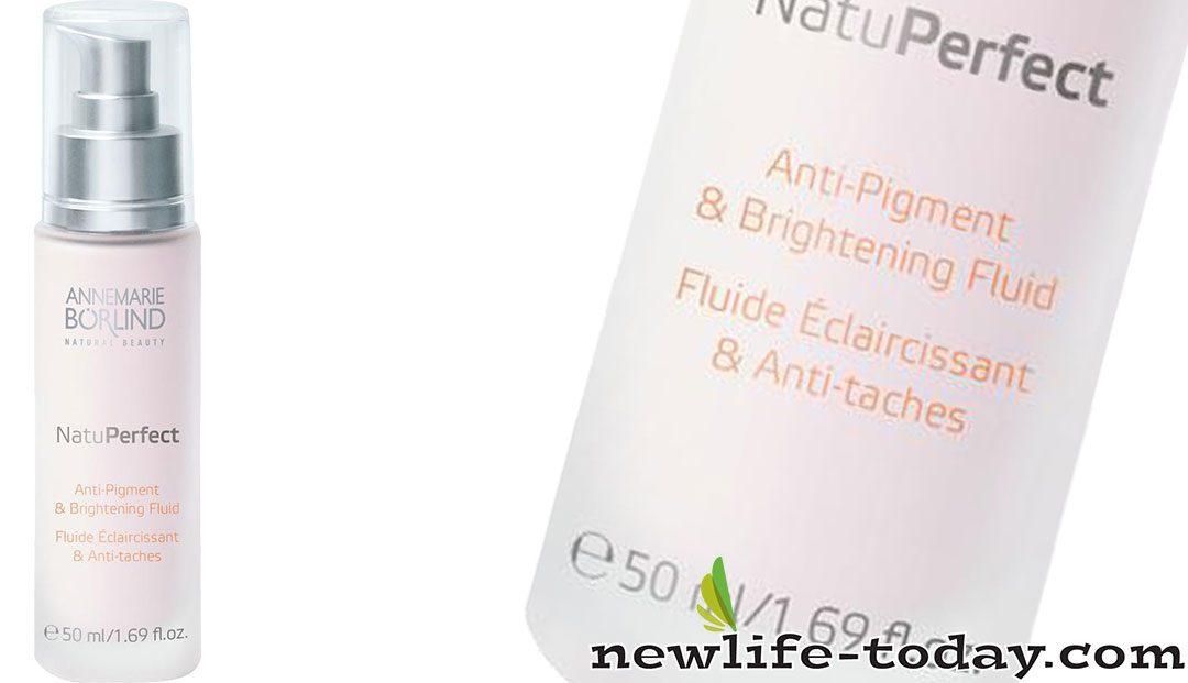 Natuperfect Anti Pigment