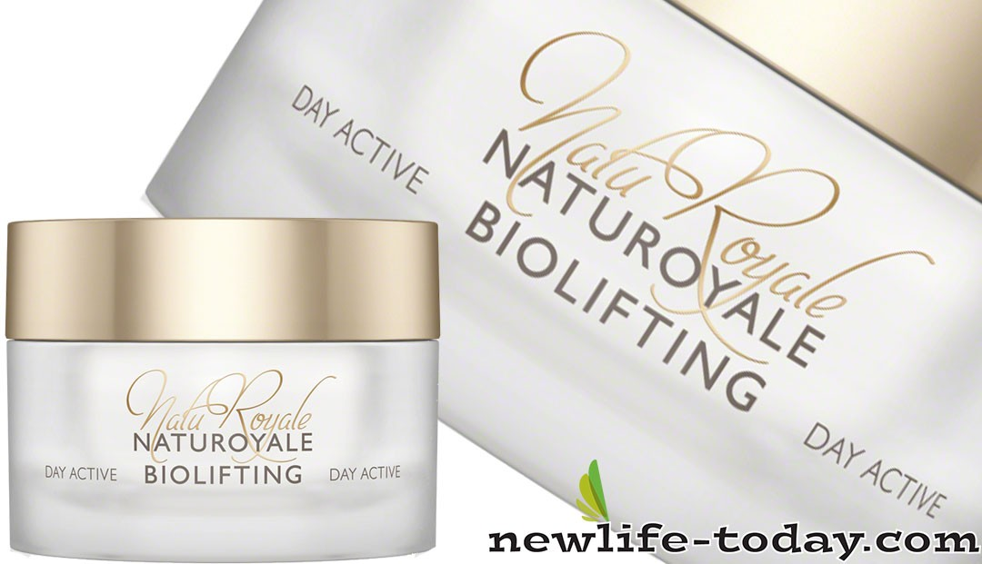 Glycerin found in Naturoyale System Biolifting Day Cream