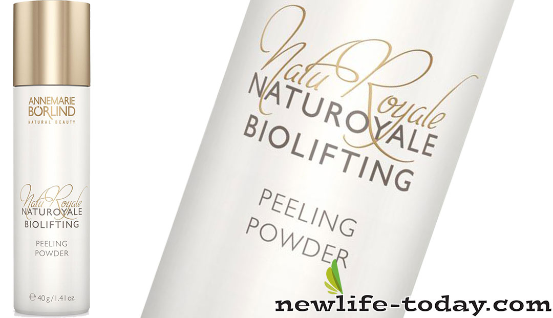 Aloe Barbadensis Leaf Juice found in Naturoyale Biolifting Peeling Powder