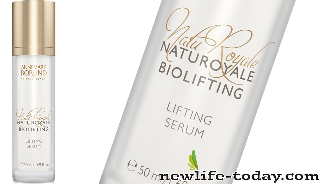 Glycerin found in Naturoyale Sytem Biolifting Lifting Serum
