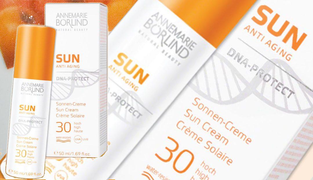 Sun DNA Protect SPF 30