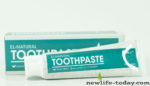Toothpaste El-Natural
